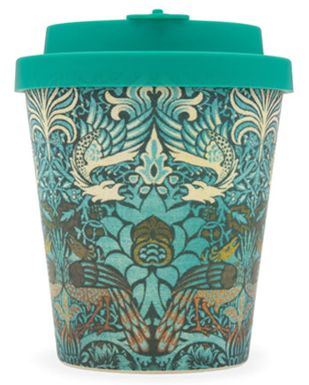 Kelmscott 8oz Bamboo Cup - Special Edition