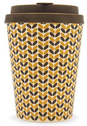 Threadneedle 12oz Bamboo Cup