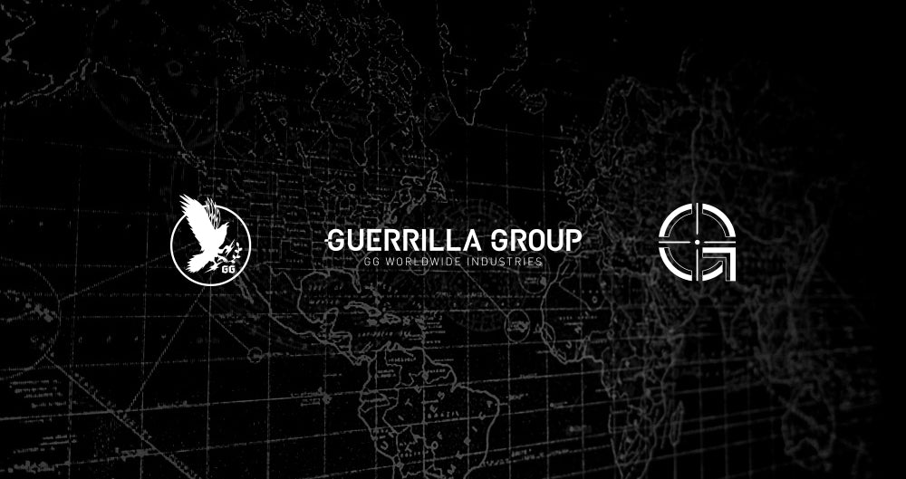 Guerrilla-Group | 吉豐重工 | Guerrilla-Group