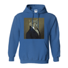Paw&Bone Royal / Small (S) Pawtrait™ Custom The Ambassador Hoodie Custom Portrait - Personalized Gift