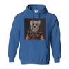 Paw&Bone Royal / Small (S) Pawtrait™ Custom The Dame Hoodie Custom Portrait - Personalized Gift