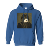 Paw&Bone Royal / Small (S) Pawtrait™ Custom The Noble Hoodie Custom Portrait - Personalized Gift