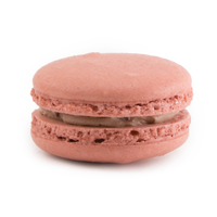 French Macaroon Chocolate