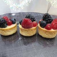 Migniardies Fruits Tart Mix