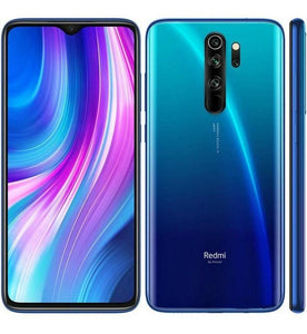 Celular Xiaomi Redmi Note 8 Pro 6GB 128GB - Versão Global