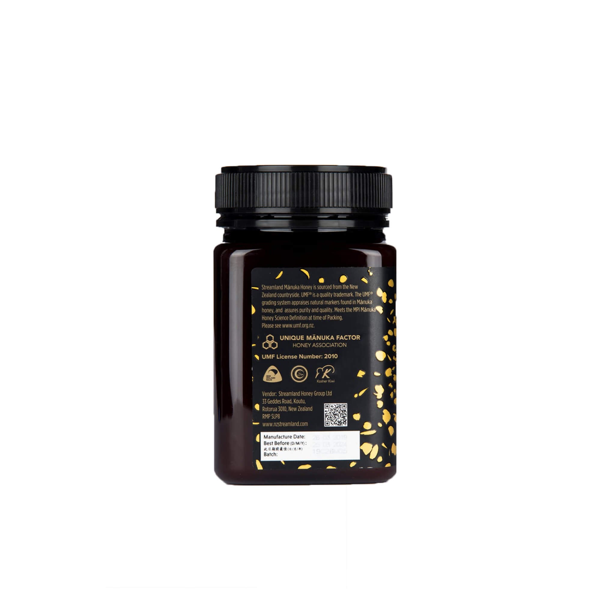 Manuka Gold UMF 5+ 500gm