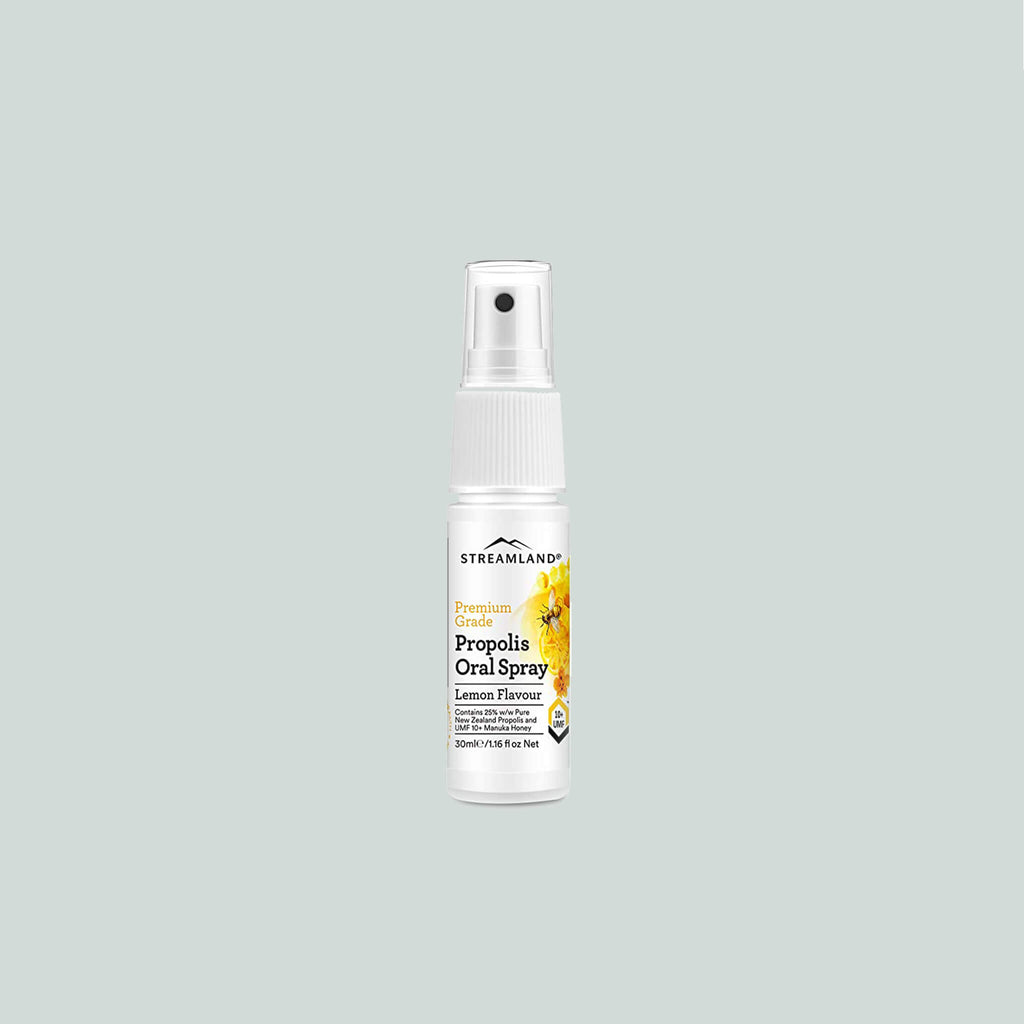 Propolis Oral Spray 30ml