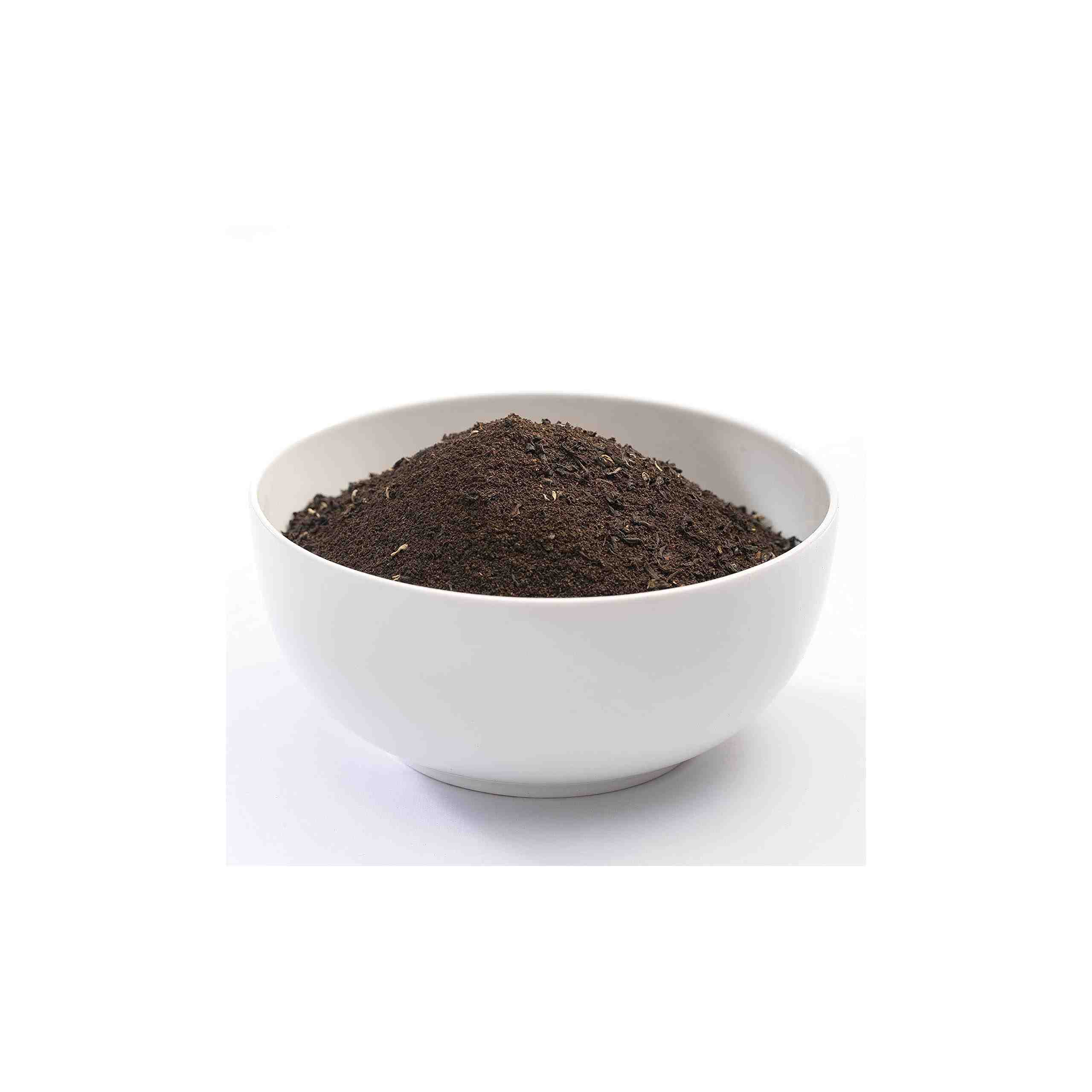 Seeds and Hands Assam Golden Dust Tea Powder [Low Pesticide] (250g)