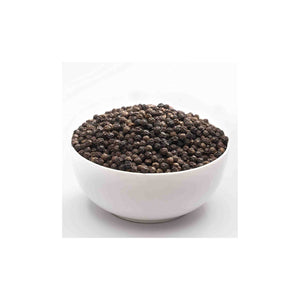Seeds and Hands Tellicherry Special Extra Bold Black Pepper/Kali Mirch Whole (50g)