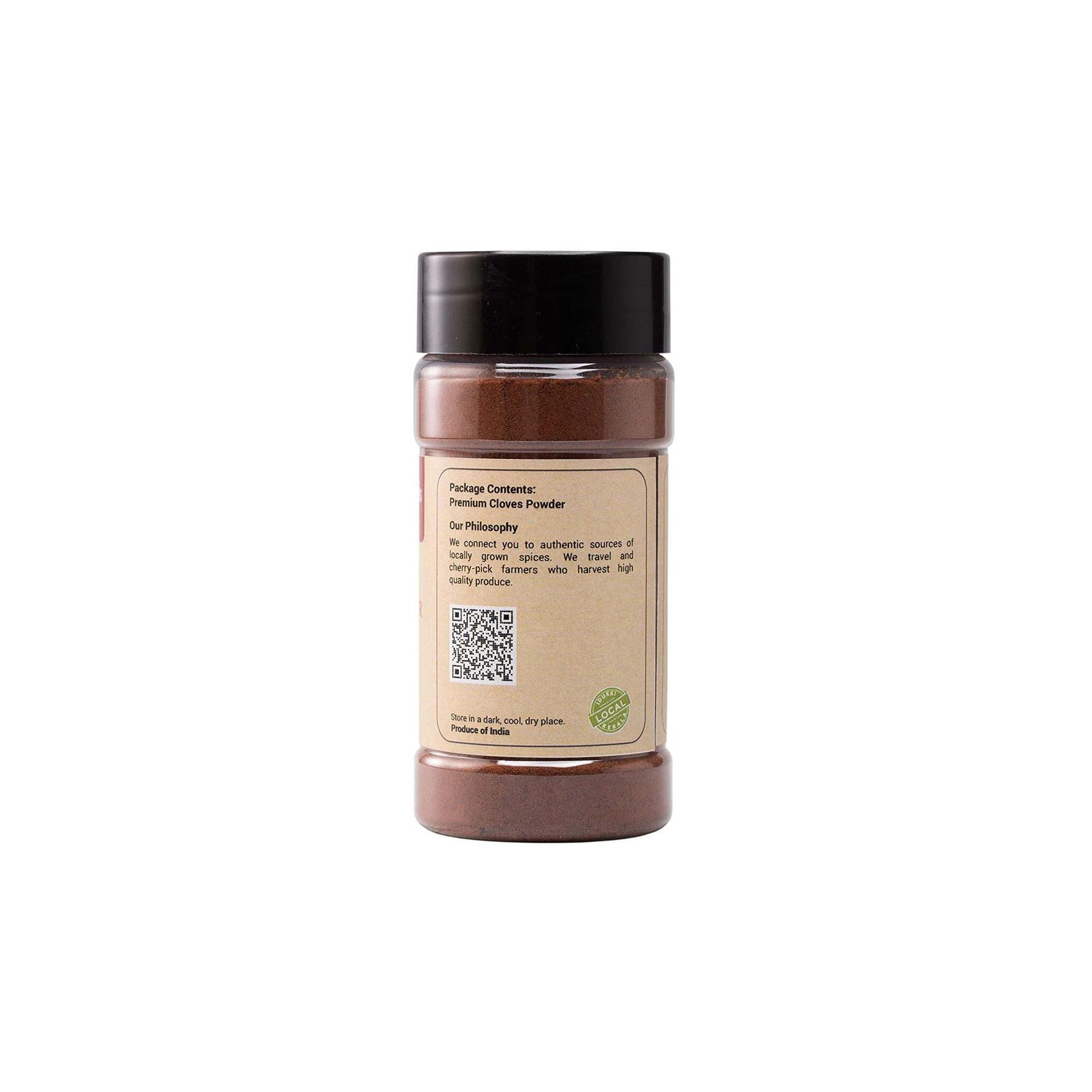 Seeds and Hands Idukki Cloves Powder (60g)