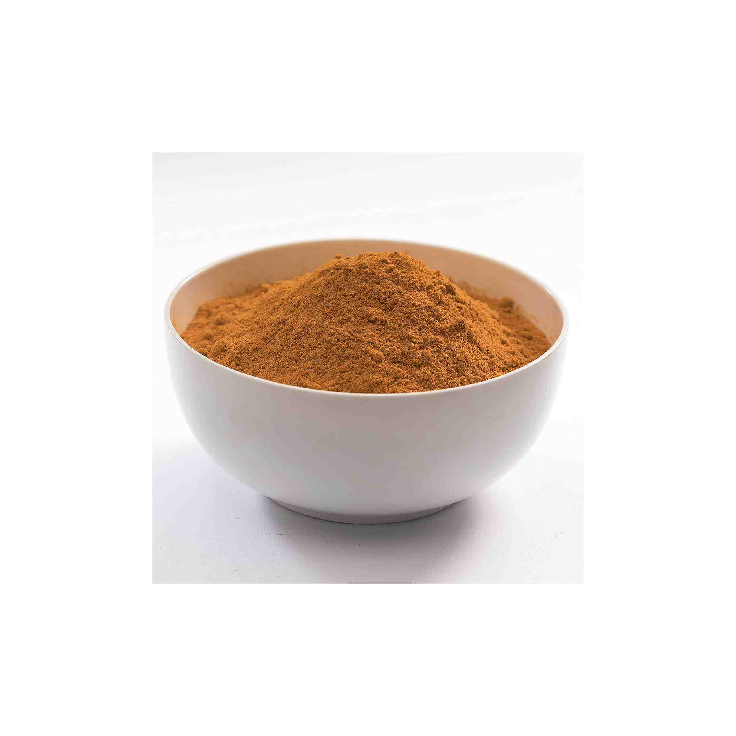Seeds and Hands Wayanad Turmeric/Haldi Powder [100% Pure and Natural] Pack of 2 x 90g (180g)
