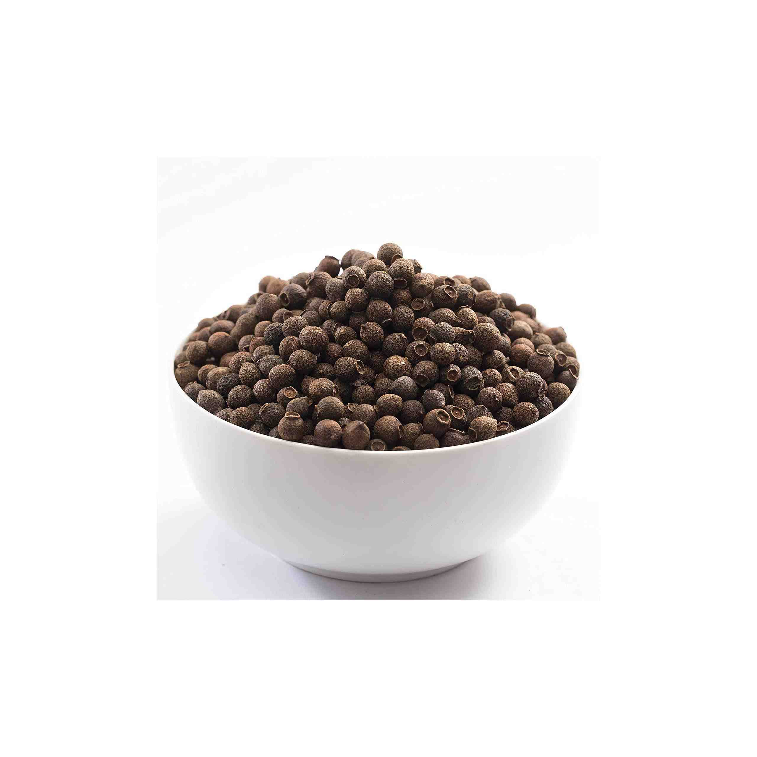 Seeds and Hands Wayanad Allspice/Jamaica Pepper Whole [Homestead Produce](100g)