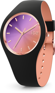 Ice Watch Duo Chic - Black Purple