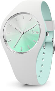 Ice Watch Duo Chic - White Aqua