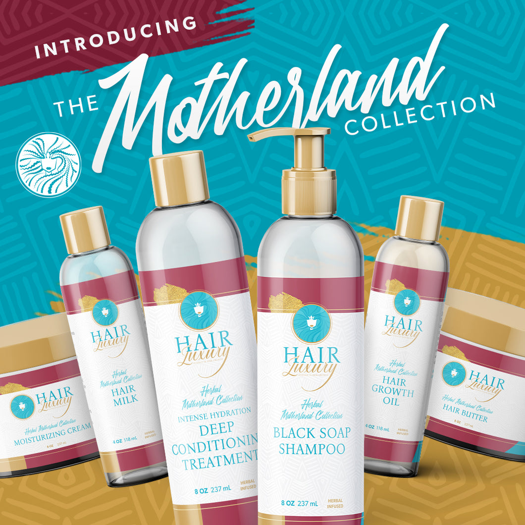 Motherland Collection Herbal Kit