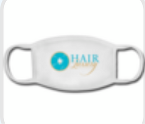 Hair Luxury Company FaceMask