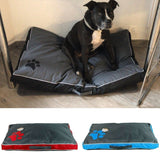 Breathable Waterproof Dog Bed