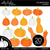 Pumpkins - Unlined
