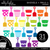 Pails and Shovels 1 Clipart - Unlined