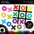 Tic Tac Toe Clipart - Unlined