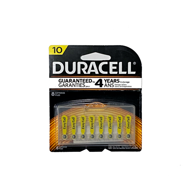 Duracell #10