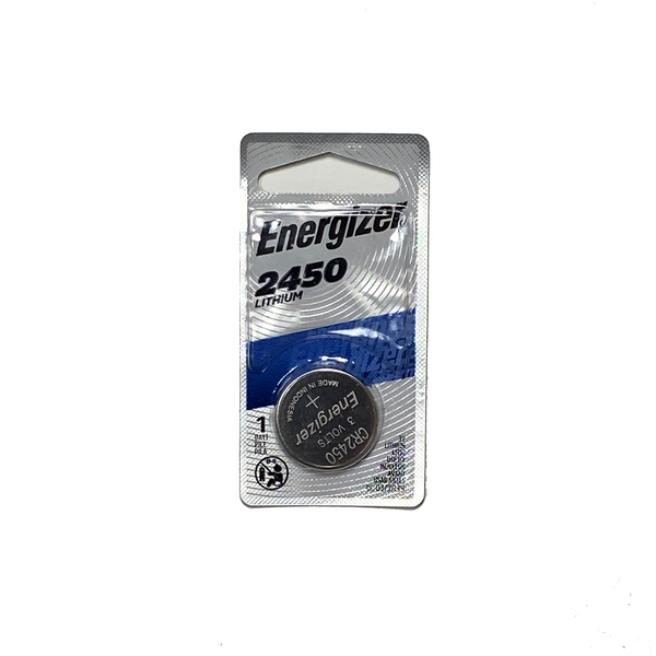 Energizer 2450 Remote Battery