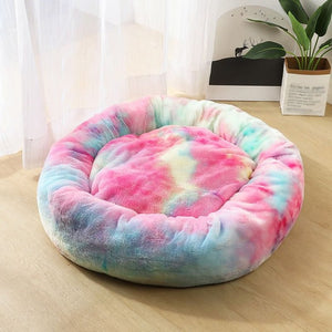 The POOF™ Bed  TieDye 100 Pieces Limited Edition