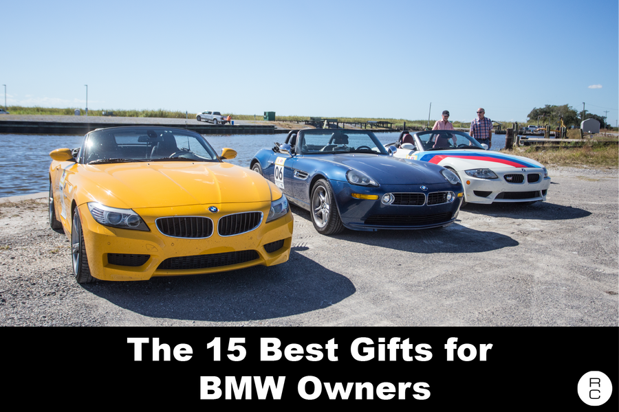 The 15 Best Gifts for BMW Owners