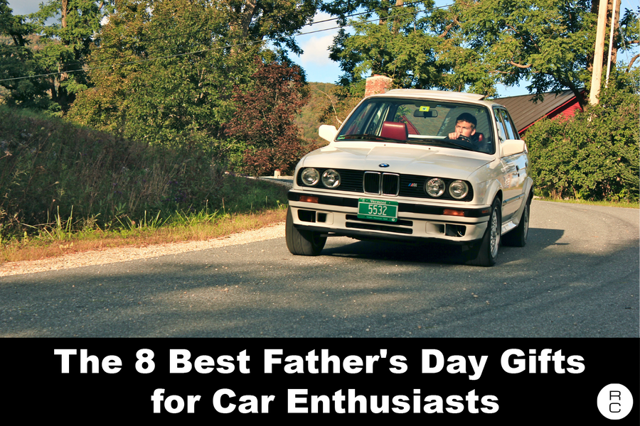 The 8 Best Father's Day Gifts for Car Enthusiasts