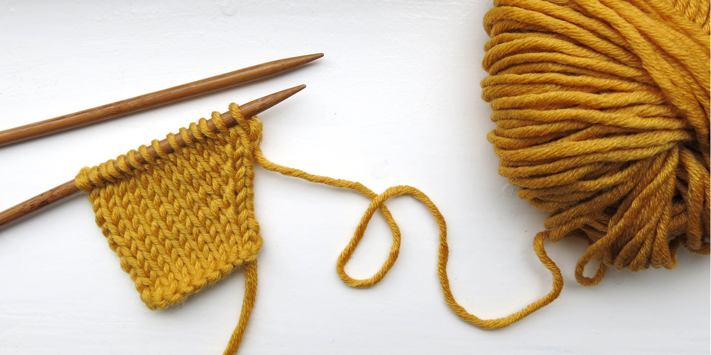 2 Ways To Increase Stitches In Knitting Stitch Story