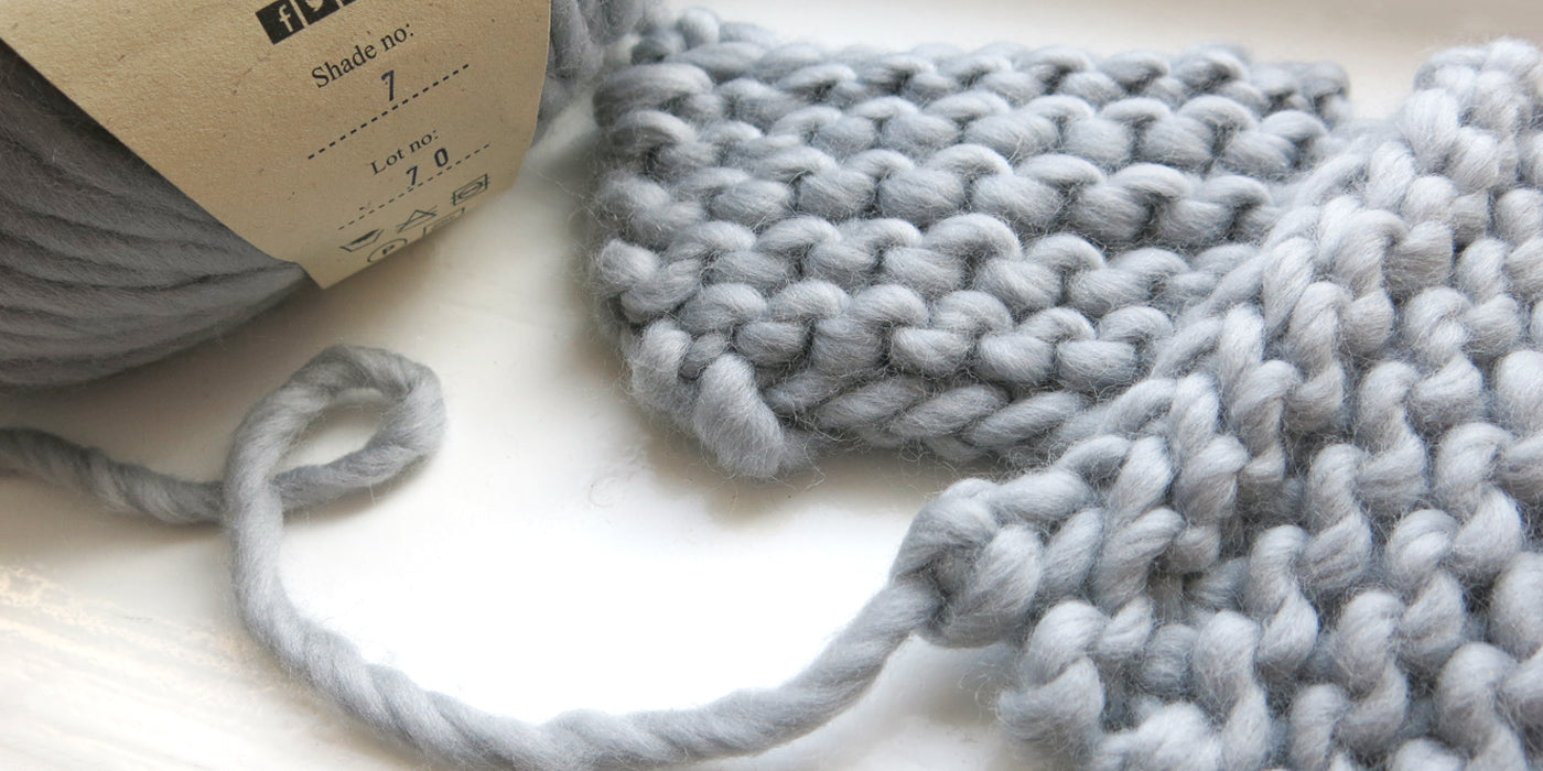 4 Ways To Adjust A Pattern Using Yarn With Different Lot Numbers