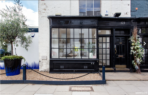 POP-UP STORE ANNOUNCED - CHELSEA, LONDON