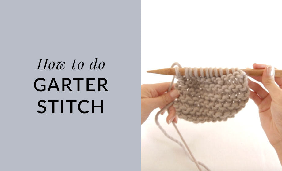 How To Knitting Crochet Video Tutorials Stitch Story Uk
