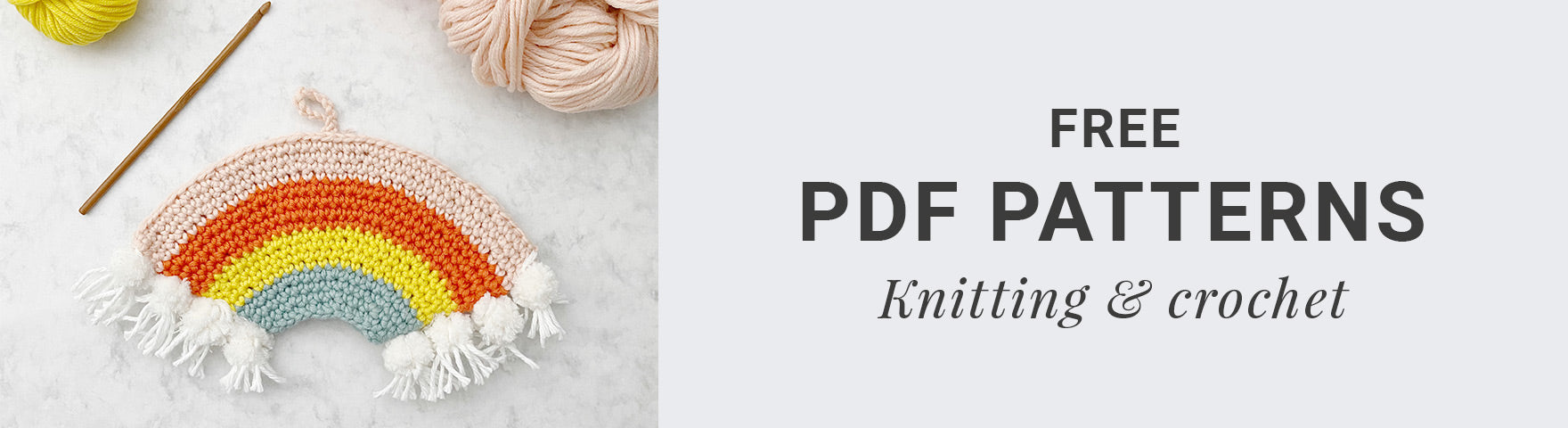Free PDF Patterns | Stitch & Story