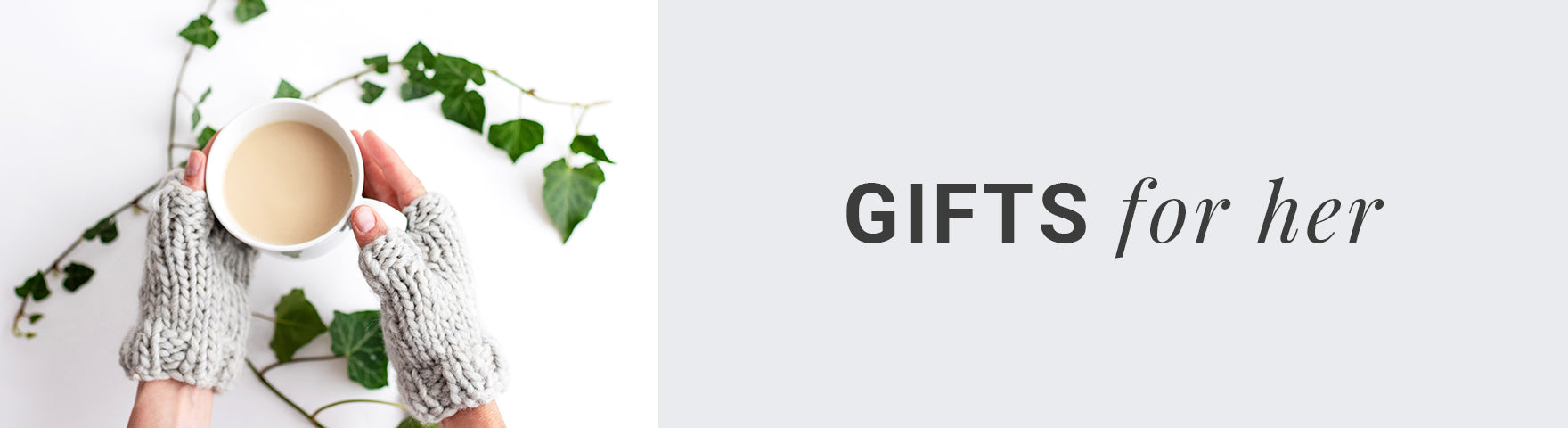 Gifts for Her | Stitch & Story