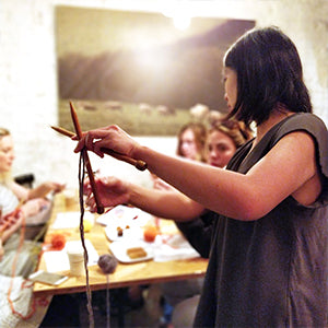 Knitting Workshop | Stitch & Story