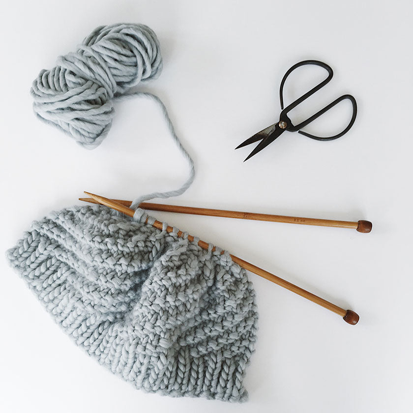 Knitting Tips | Stitch & Story