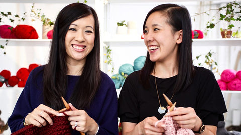 BB4 Make Craft Britain - Jen and Jenny