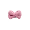 PDF Knitting Pattern: Bow Pom