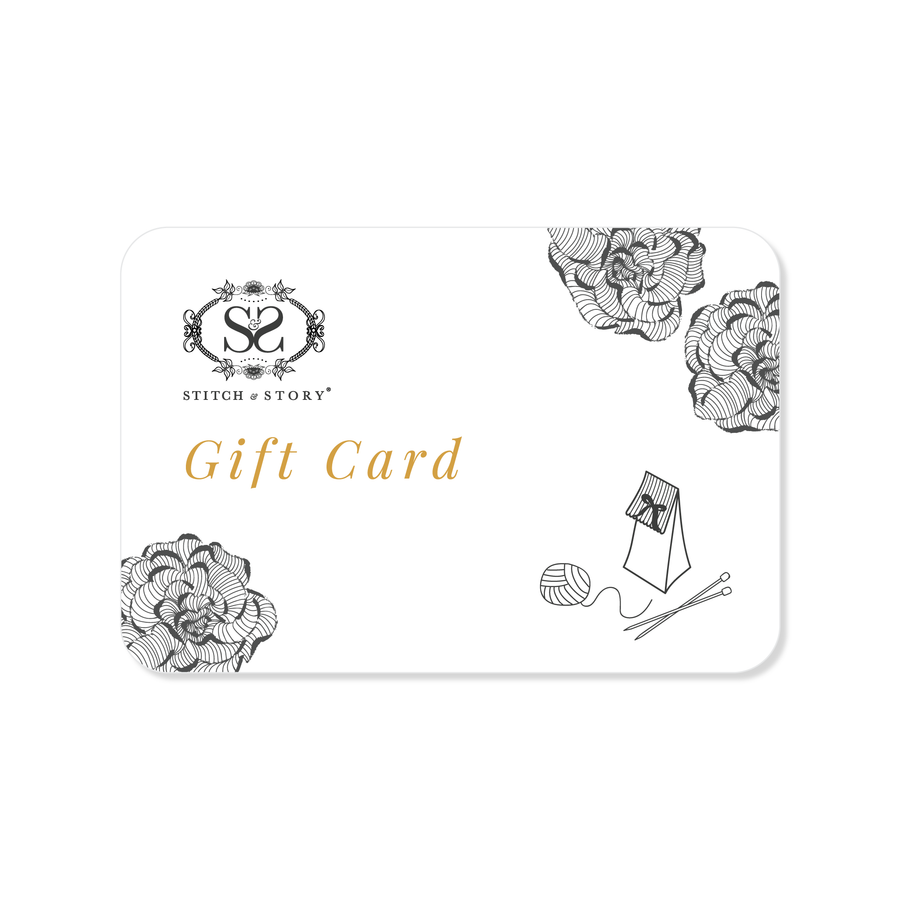 Gift Card - Classic