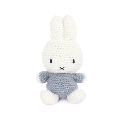 XL Miffy Amigurumi Crochet Kit