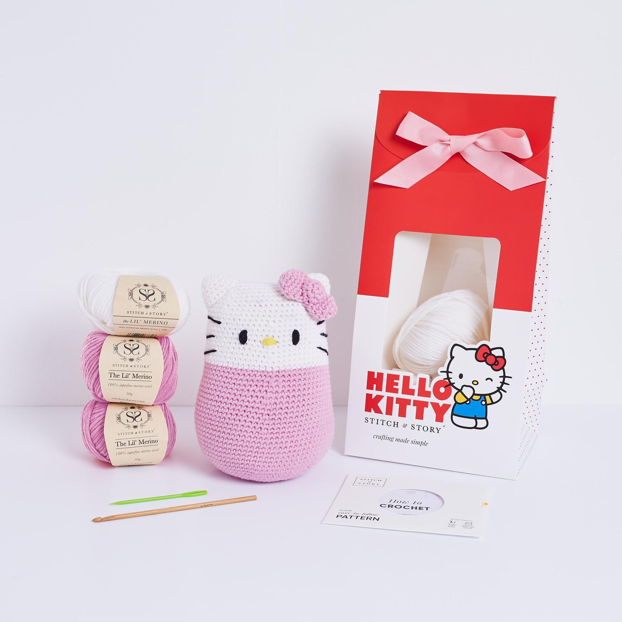 Hello Kitty: My First Hello Kitty