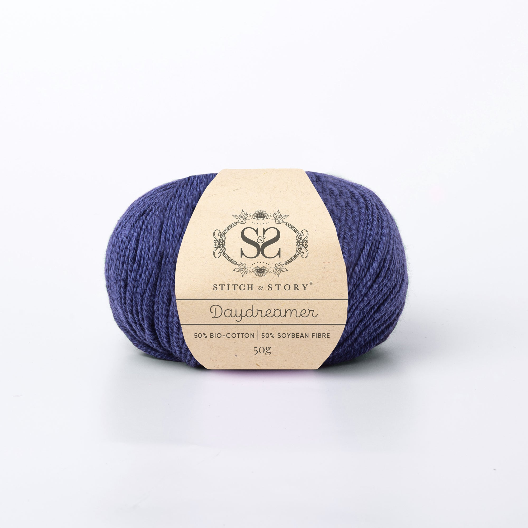 Daydreamer Yarn 50g Balls