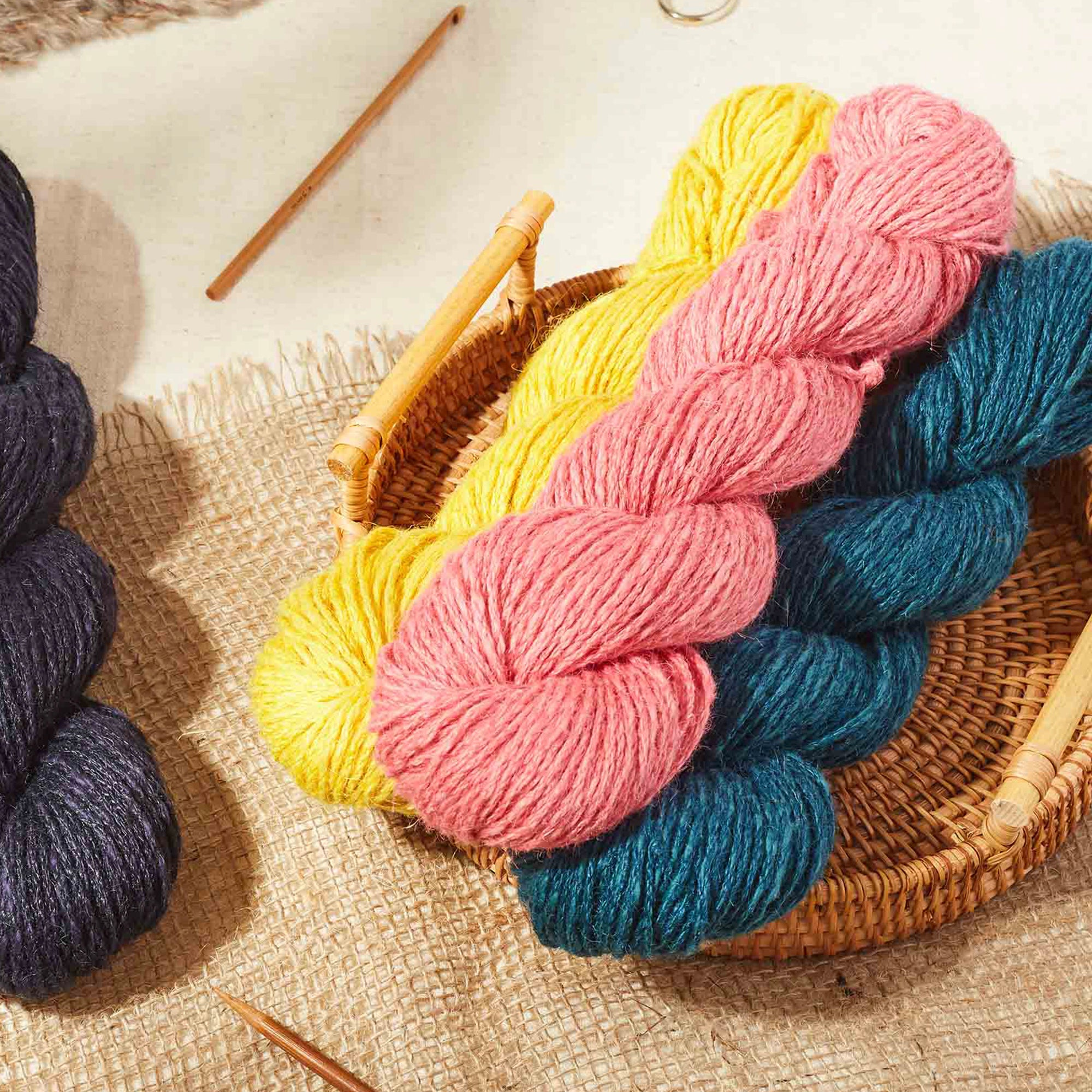 The Everyday Jute 100g Balls