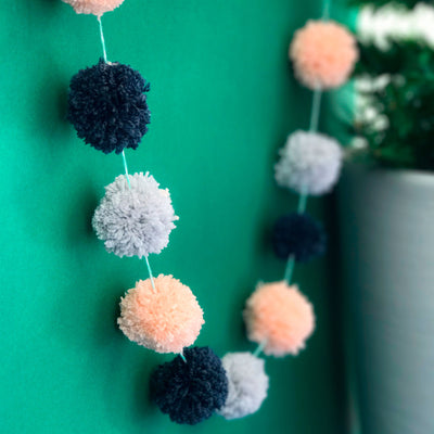 Pompom Makers (Set of 4)