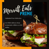 Merritt Eats PRIME Unlimited Free Delivery