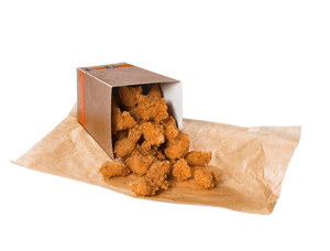 Mary Brown's Snack Chicken Pop-Ins
