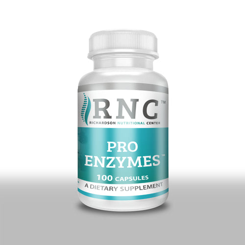 Pro Enzymes