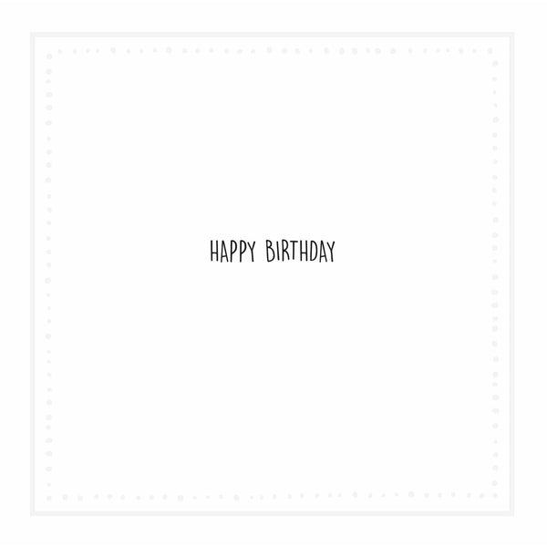 Jam And Toast, Getting Older, Birthday, Greetings Card