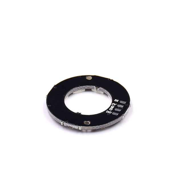 "WS2812B 5050 ""Smart RGB"" LED Ring 8 Pixels"